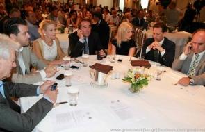 Εκδήλωση του ΞΕΕ για το Ελληνικό Πρωινό