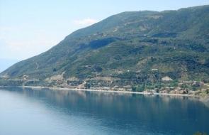 Το χωριό Ηλια Αιδηψού