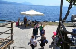 Πάσχα 2014 στο Ilia Mare