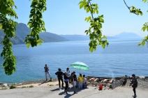 Πάσχα στο Ilia Mare