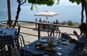 Pharos Restaurant