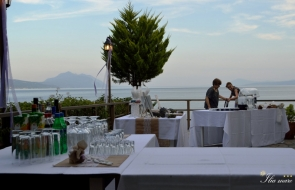 Pharos Restaurant Events