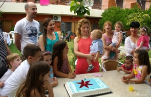 Pharos Restaurant Events - Children's Party