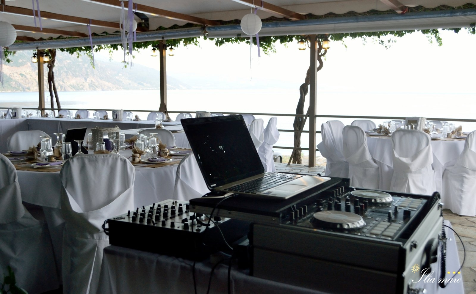 Pharos Restaurant Events
