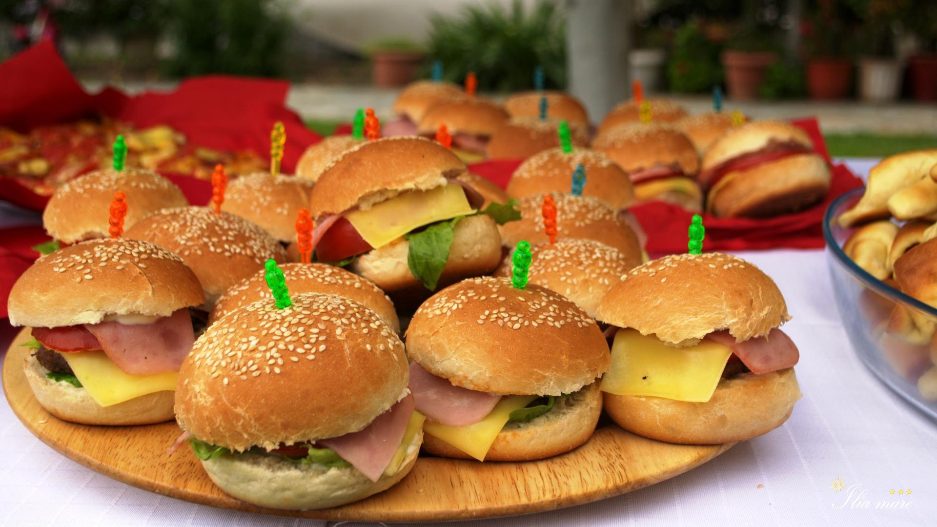 Pharos Restaurant Events - Children's Party