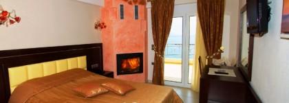 Δωμάτιο Ilia Mare