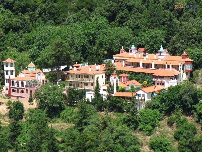 Μονή Αγίου Γεωργίου