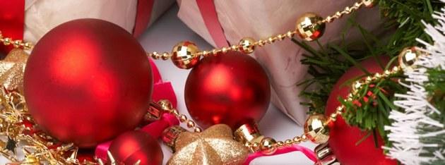 Εθιμα Χριστουγέννων
