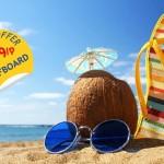 7 ημέρες All Inclusive για όλο το Καλοκαίρι!